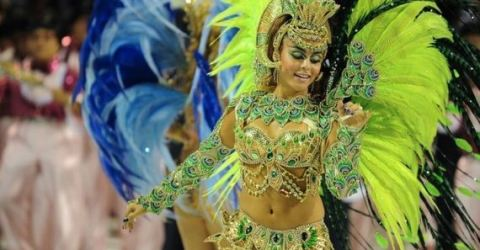 Best Carnivals around the Globe you Must Attend