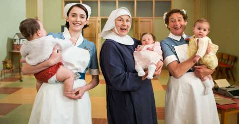 All you need to know about Call the Midwife's heart-breaking season 5 premier
