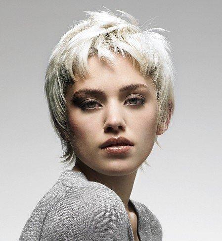 hair cuts womens short hair styles for thin hair