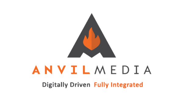 Anvil Media Logo