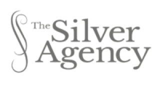 The Silver Agency Logo