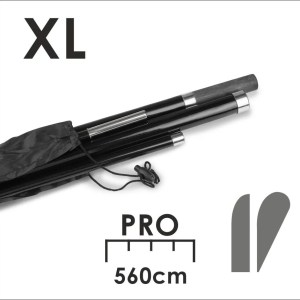 Maszt flagowy WINDER pro XL 560 cm