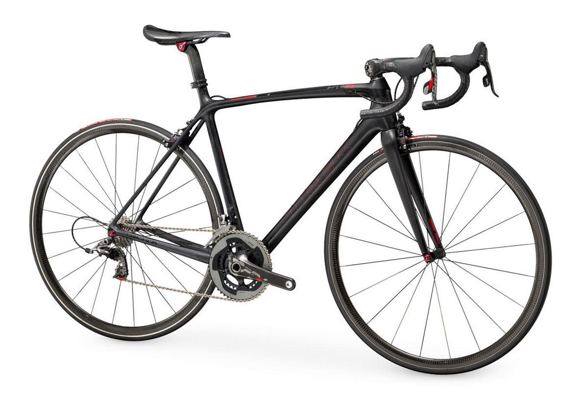 Trek Full Bike Emonda Slr 10 Exclusif Carbon Vapor