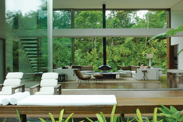 Living Modern Tropical A Sourcebook Of Stylish Interiors ArchitectureAU