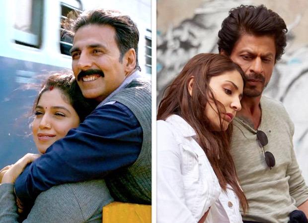 Box Office Akshay Kumar's Toilet – Ek Prem Katha surpasses Jab Harry Met Sejal in just 4 days