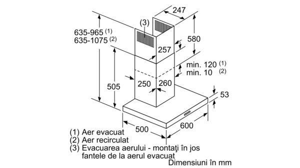 Image result for Bosch DWB67IM50