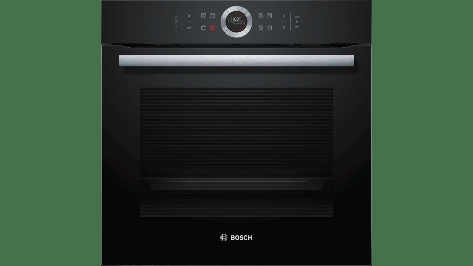 bosch hbg635bb1 built in oven