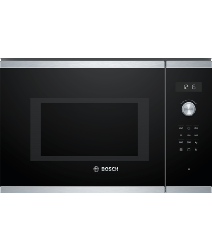 bosch bel554ms0 built in microwave