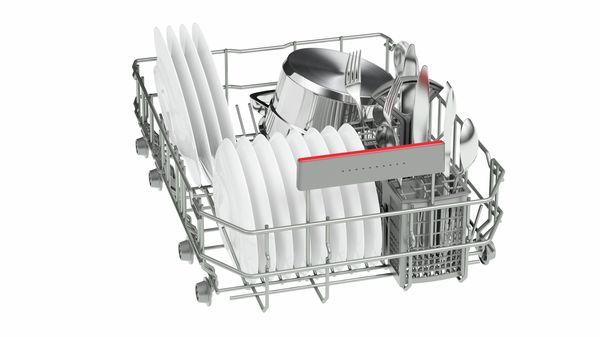 Serie | 4 Mașina de spălat vase complet încorporabilă 45 cm SPV45IX05E SPV45IX05E-5