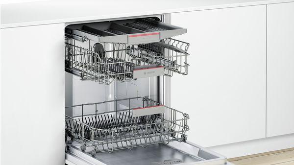 Serie | 4 Mașina de spălat vase complet încorporabilă 60 cm SMV46NX01E SMV46NX01E-2