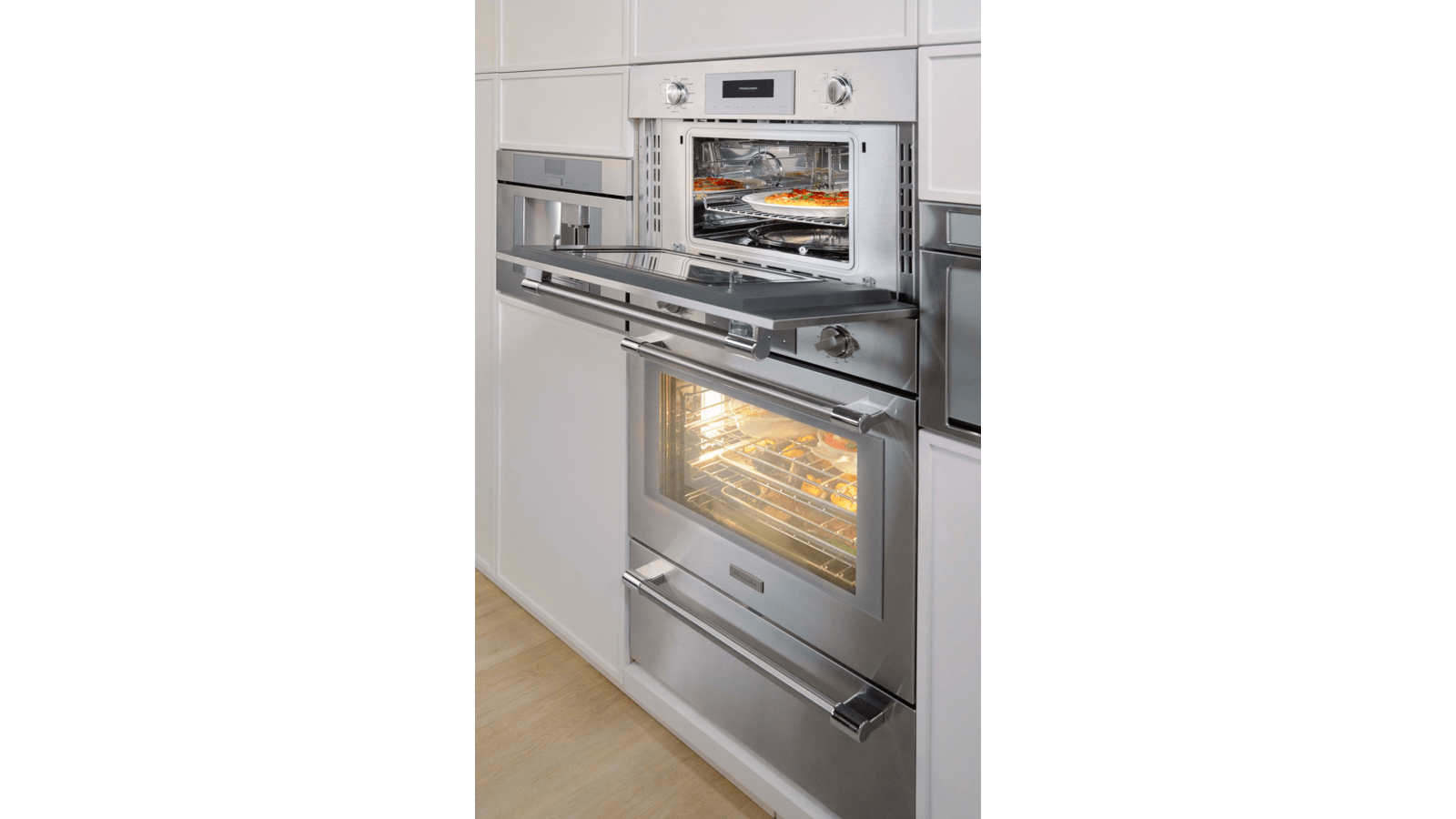 thermador mc30wp speed oven