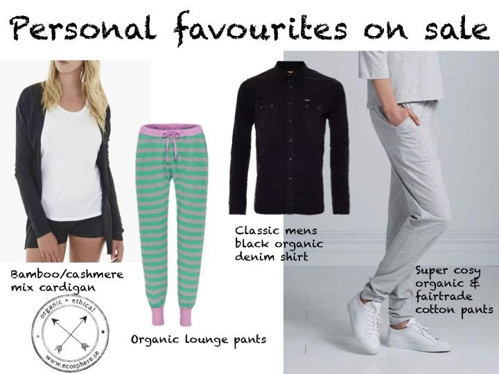 hållbart mode