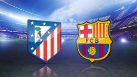 FC Barcelona Atlético de Madrid