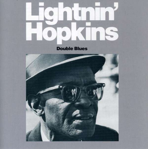 Sam Lightnin' Hopkins: Double Blues (CD) – jpc