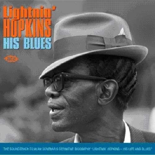 Sam Lightnin' Hopkins: His Blues (2 CDs) – jpc