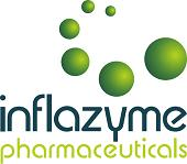 Image result for Inflazyme Pharm Ltd