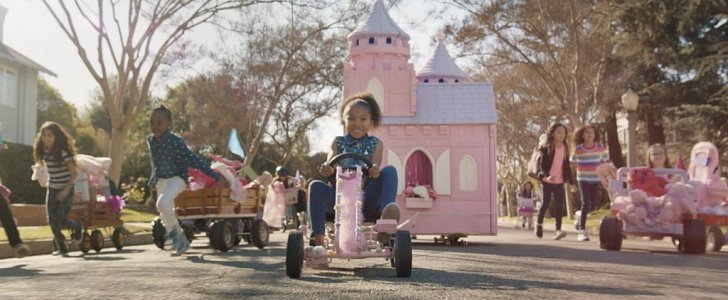 GoldieBlox Made Super Bowl History With New Ad