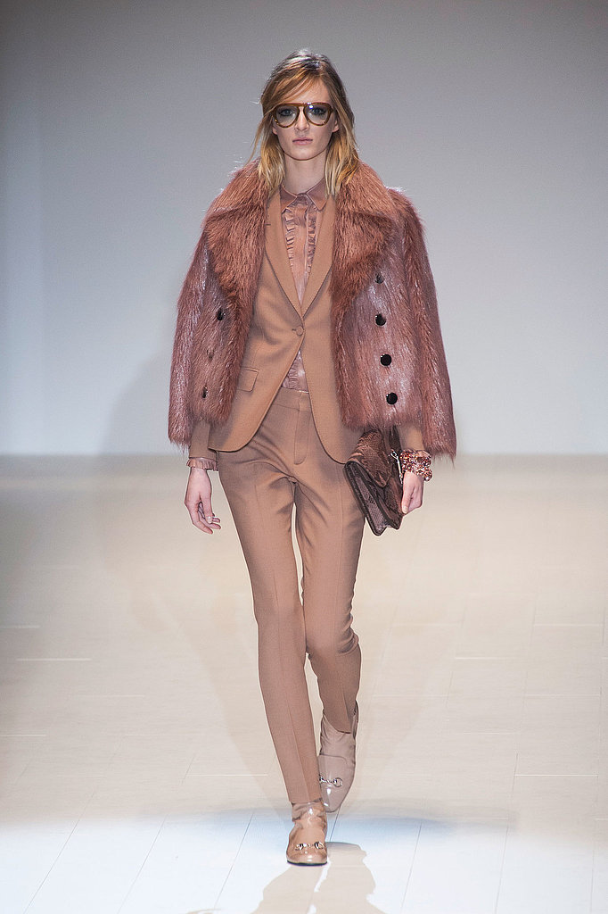 Modetrend für den Herbst 2014: Eintönig