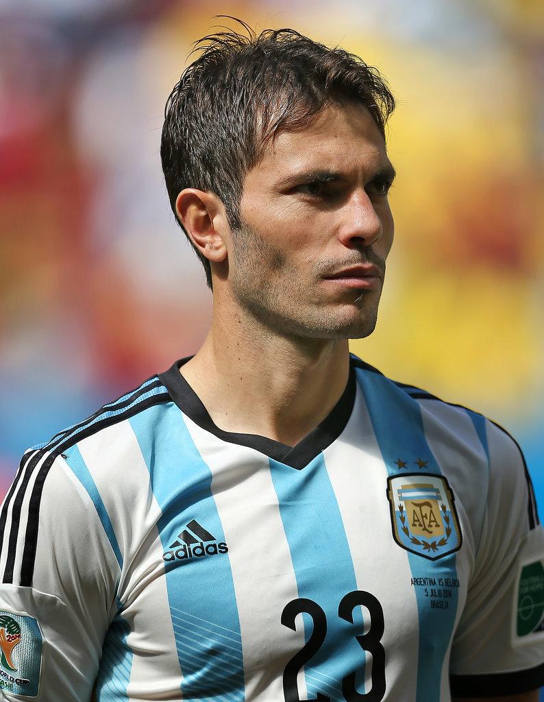 Argentina: José María Basanta