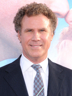 Will Ferrell POPSUGAR Celebrity