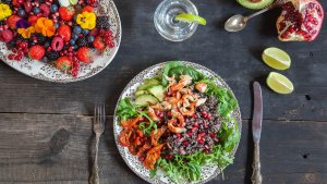 Seeing Healthy Eating As A Chore 4 Things Rachael Finch