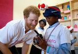 Return di principe Harry nel Sudafrica vi inciterà soltanto a amarlo ancor più