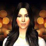 Le sorelle di Kardashian recitate da Sims è stranamente, divertente accurato
