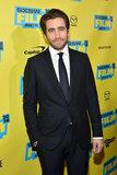 I punti di Jake Gyllenhaal fuori a SXSW, immediatamente demolisce i cuori dappertutto