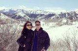 Catherine Zeta Jones e Michael Douglas ritornano al punto in cui hanno ottenuto si sono impegnate 16 anni fa