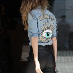 Gigi Hadid's Casual & Chic Style In New York