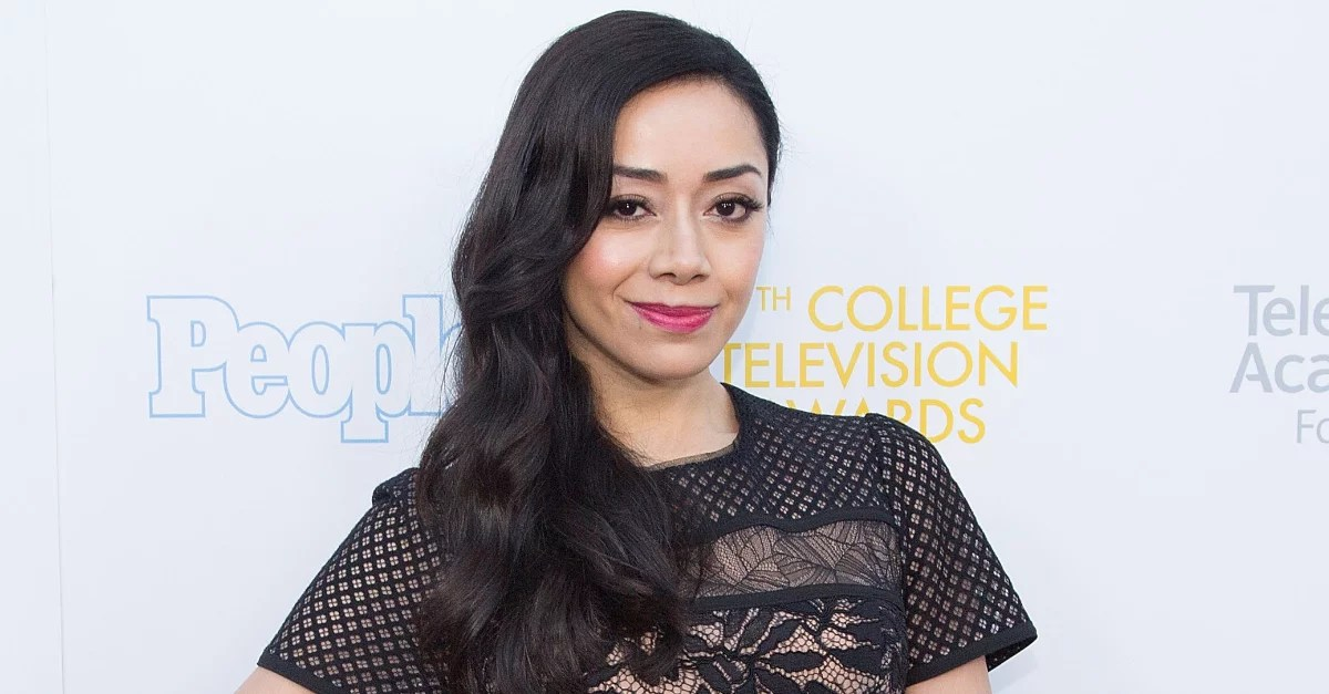 Image result for aimee garcia