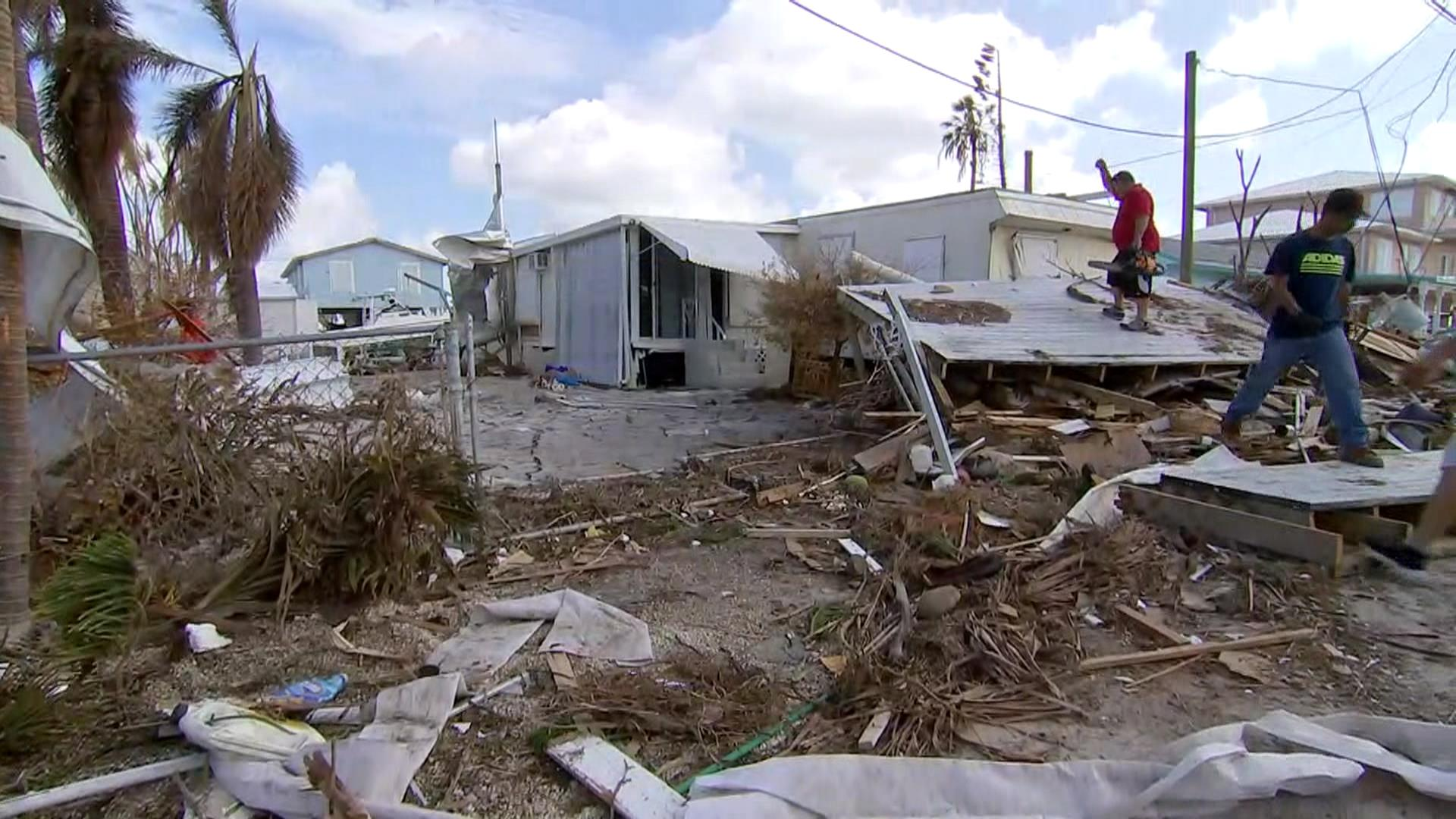 Image result for photos of hurricane maria