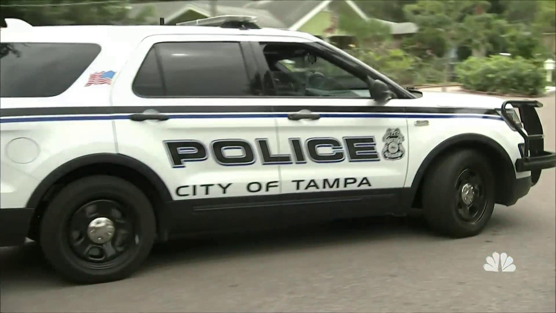Tampa Residents Terrorized by Possible Serial Killer NBC News