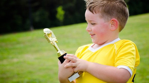 In defense of participation trophies for kids - TODAY.com