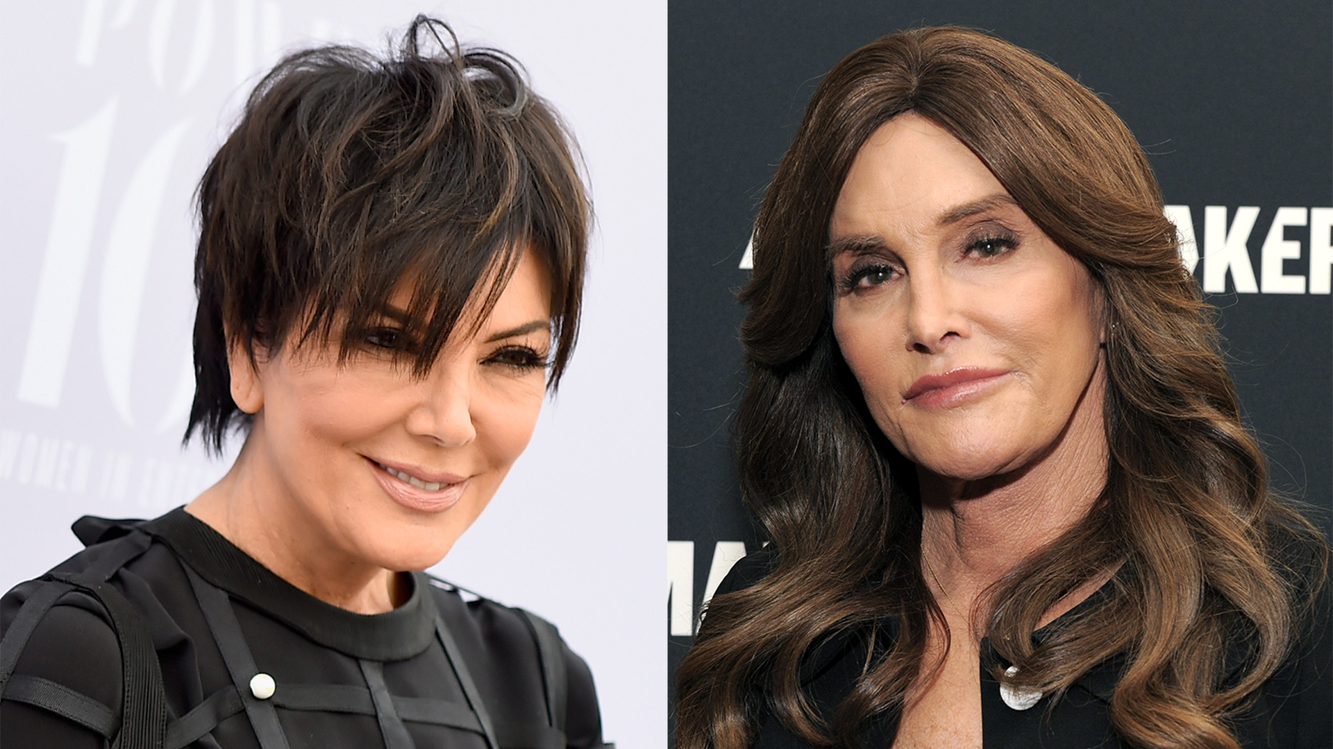 Kris Jenner Opens Up On Caitlyns Transition Reveals Her