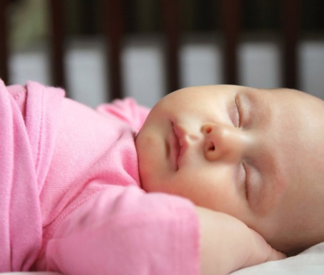 Is It Ever Ok To Leave A Sleeping Baby Home Alone Parents Split On Answer