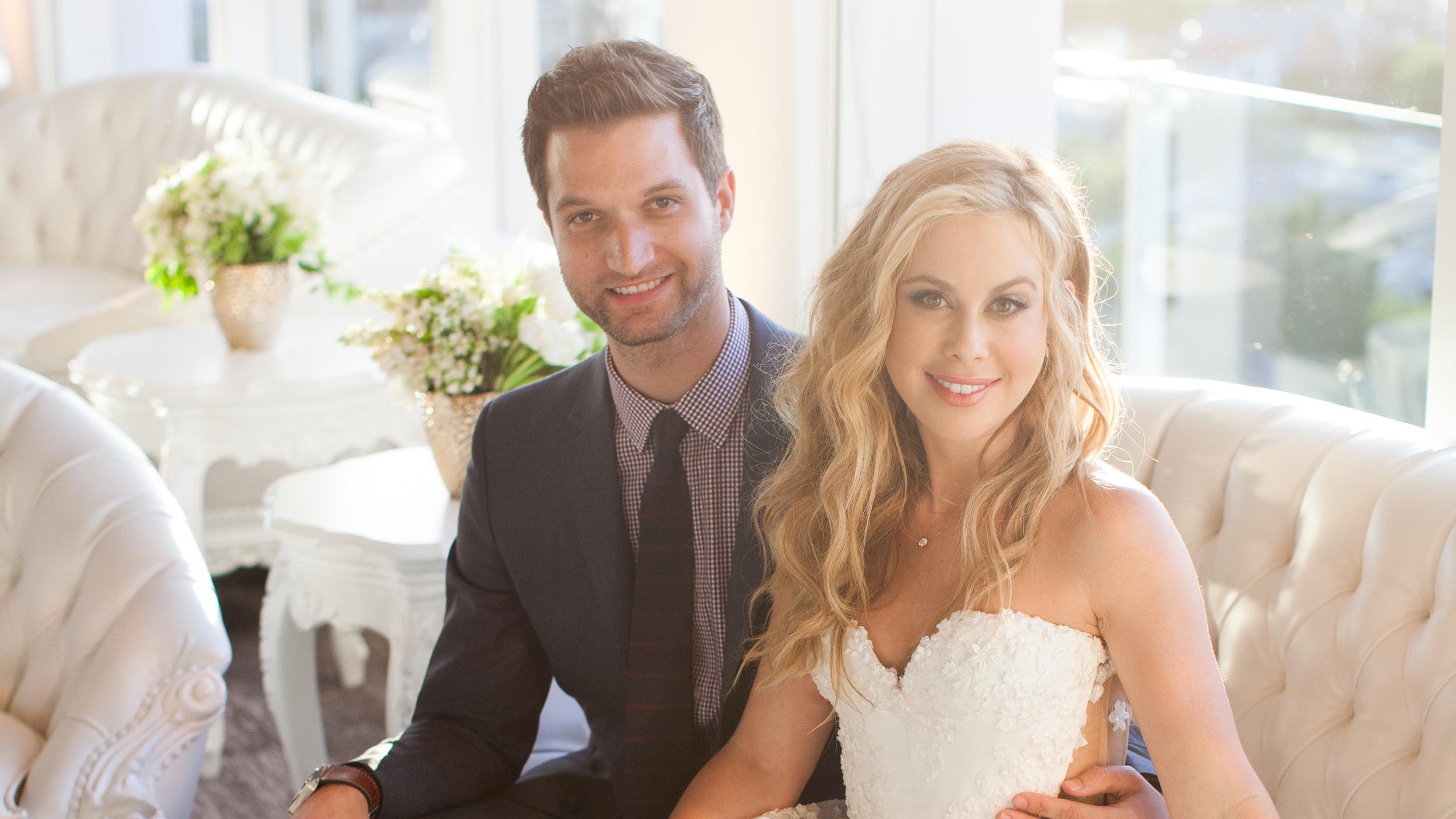 Tara Lipinski Todd Kapostasy Celebrate At Engagement