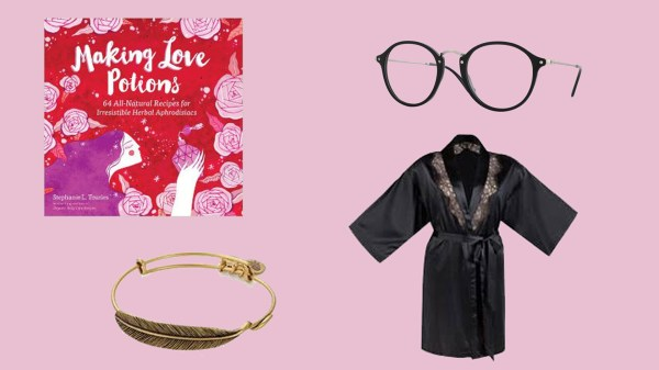 Creative Valentine's Day gifts for the 'Harry Potter' fan ...
