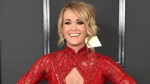 Carrie Underwood announces she's taking a 'little break ...