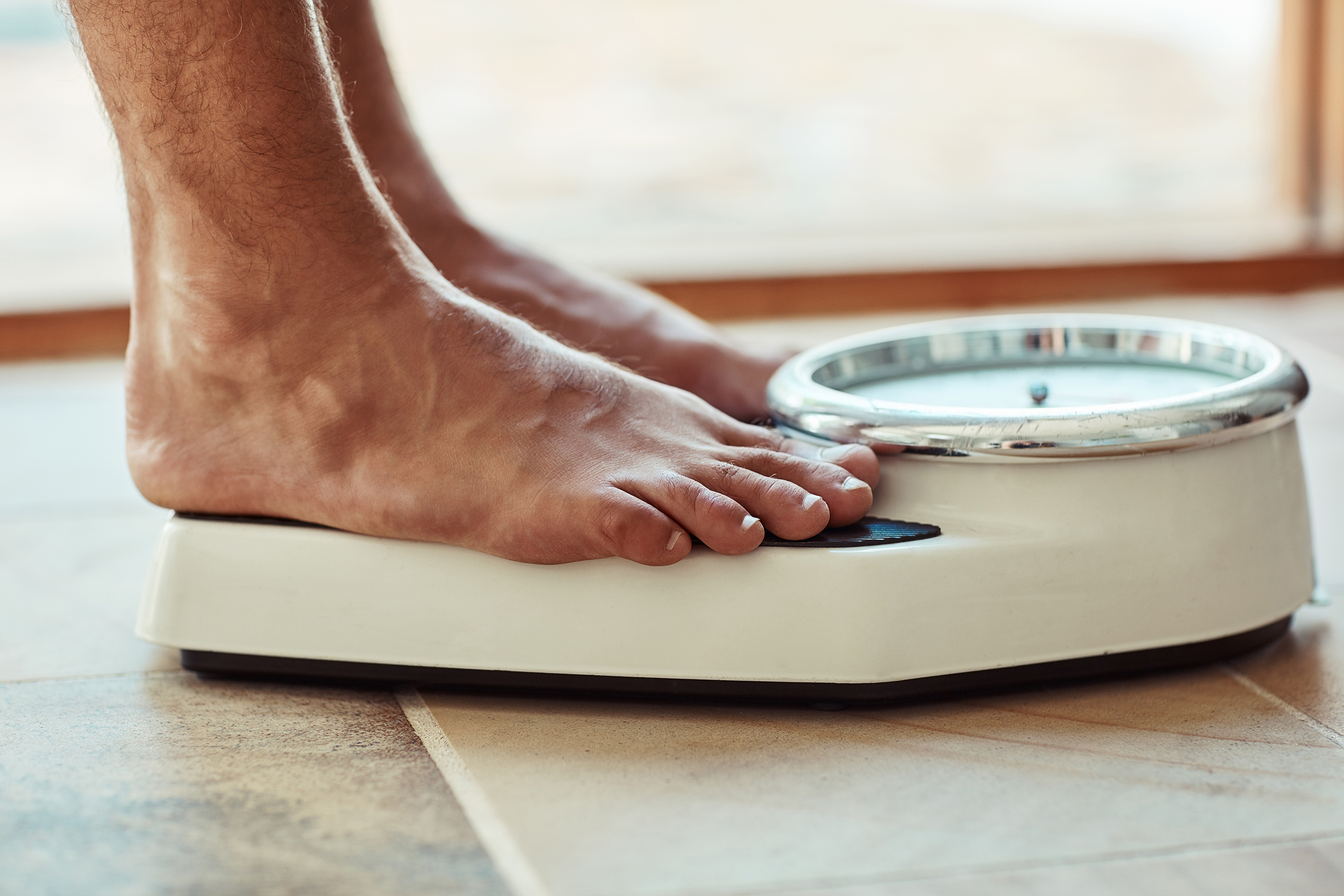 Why Successfully Losing Weight Has Nothing To Do With The