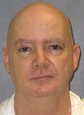 Tourniquet Killer' Anthony Allen Shore executed in Texas for 1992 strangling