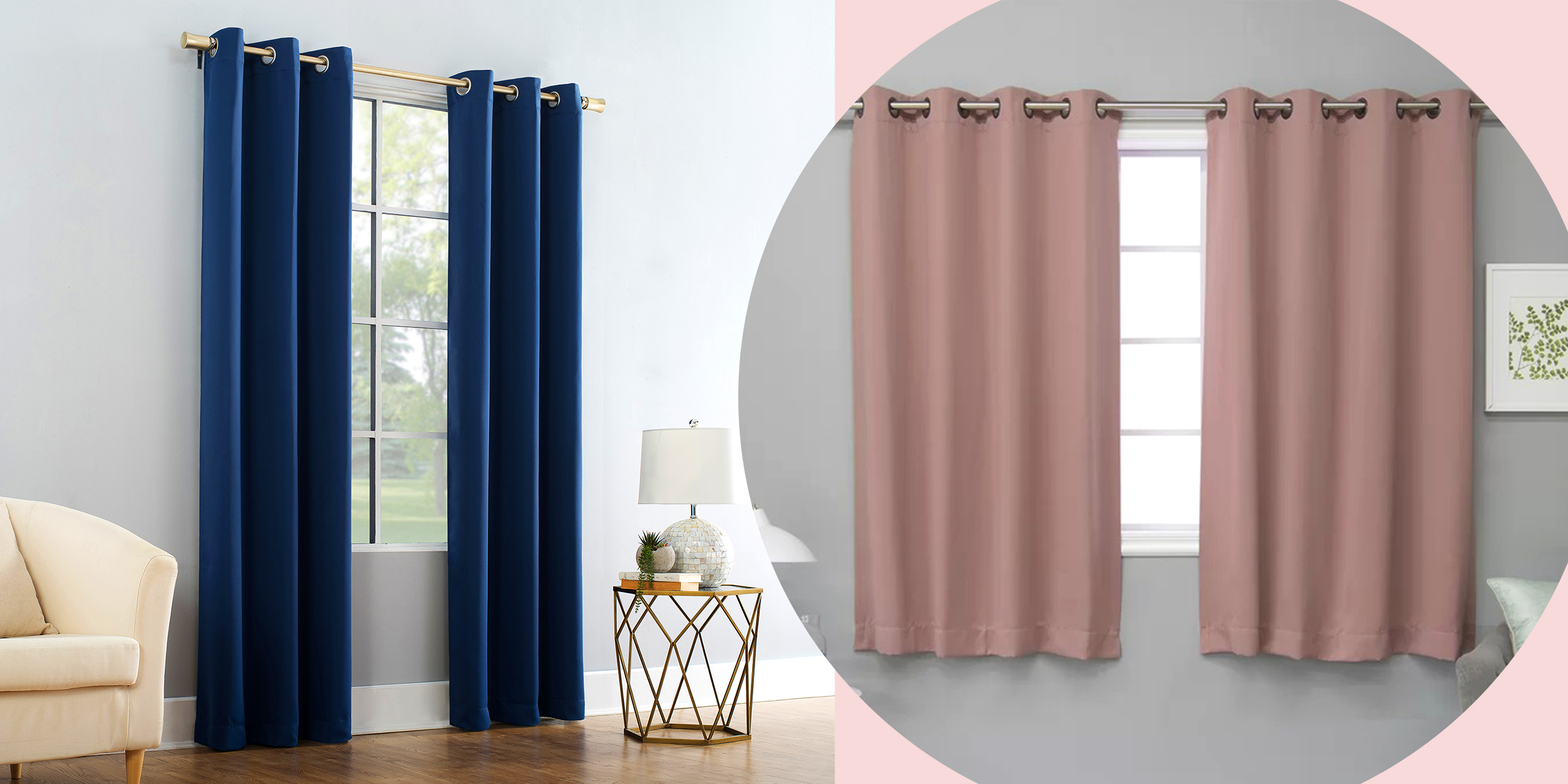 17 best blackout curtains to help you