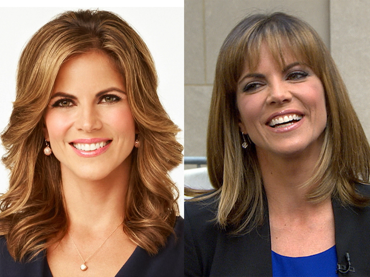 Mommy You Look Like A Boy Natalie Morales Son Pans Her