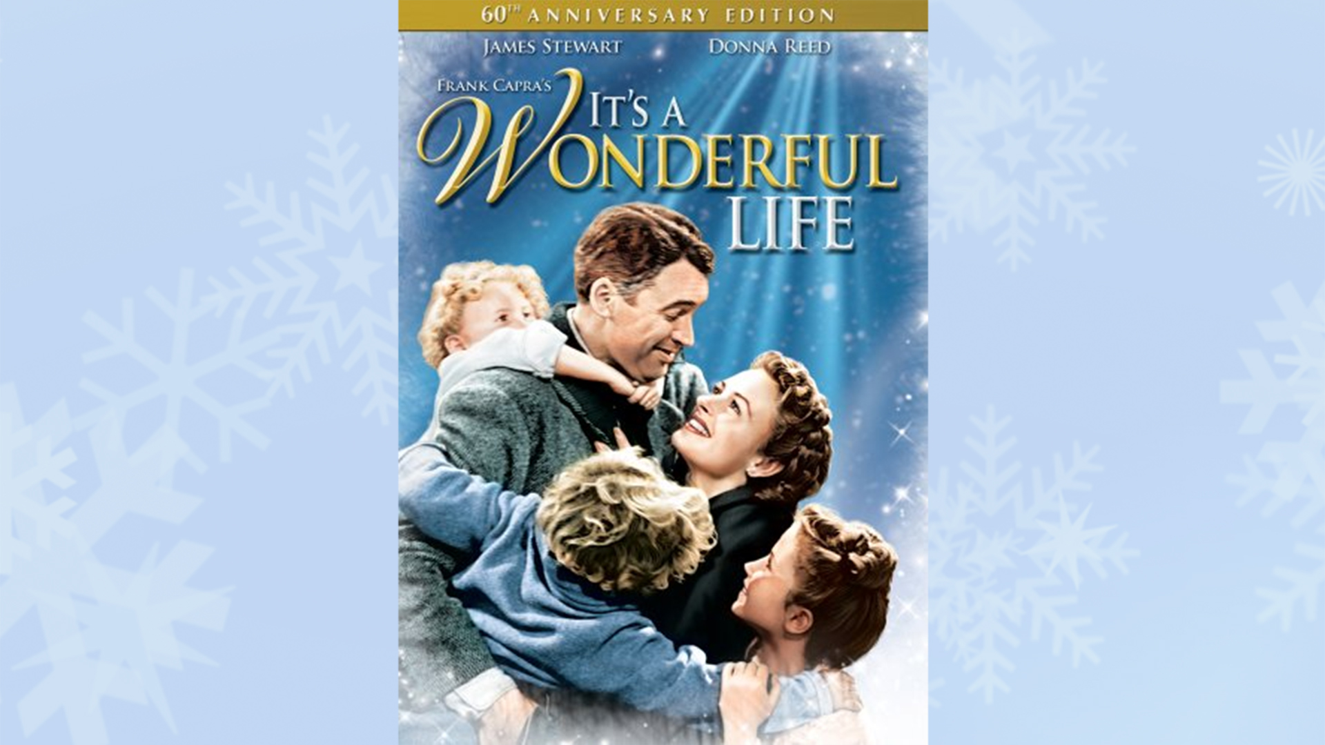 TODAY Viewers Choice Its A Wonderful Life Is Best
