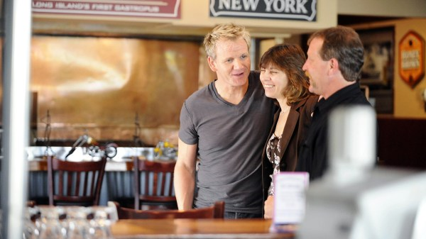 With 'Kitchen Nightmares' ending, watch Gordon Ramsay's 5 ...