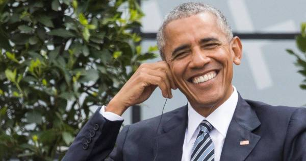 Barack Obama speaks about faith, health care at Berlin's ...