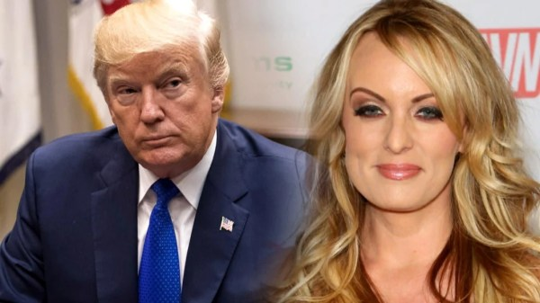 Trump tries to move Stormy Daniels lawsuit to federal ...