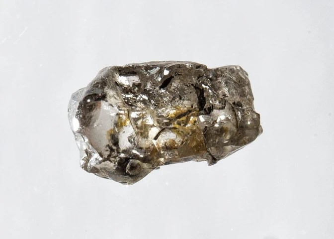 Image: Diamond from Juína, Brazil