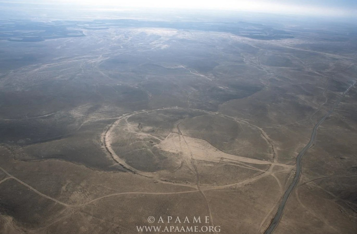 Image: Big Circle J1