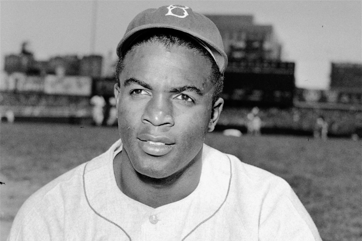Jackie Robinson Celebrated Amid Decline Of Black Players In Mlb